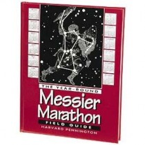 THE YEAR-ROUND MESSIER MARATHON FIELD GUIDE