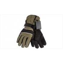 THERMO K'NIGHT BATTERY-POWERED GLOVES - MEDIUM