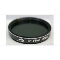 TPO #58A GREEN COLOR FILTER & CASE - 2""