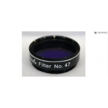 TPO #47 VIOLET COLOR FILTER & CASE - 1.25""