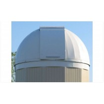 TECHNICAL INNOVATIONS HOME DOME - 10' OBSERVATORY - NO DOOR IN BASE RING
