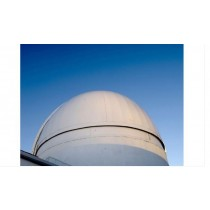 TECHNICAL INNOVATIONS HOME DOME 15' OBSERVATORY - NO DOOR IN BASE RING