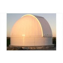TECHNICAL INNOVATIONS PRO DOME 15' OBSERVATORY - DOOR IN BASE RING