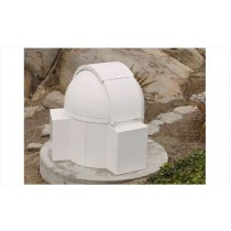 "TECHNICAL INNOVATIONS 6' HOME DOME OBSERVATORY - TALL 45"" WALL"