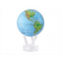 TURTLETECH MOVA GLOBE EARTH-4.5""