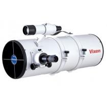 VIXEN R200SS BUNDLE - CELESTRON ADVANCED VX EQ MOUNT & COMA CORRECTOR 3