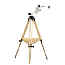 "VIXEN STARGUY ALT-AZ MOUNT WITH WOOD TRIPOD (LONG-36-64"")"