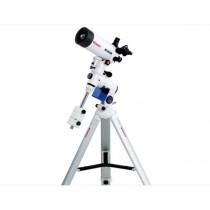 VIXEN VMC110L MODIFIED CASSEGRAIN TELESCOPE WITH GP2 MOUNT AND HAL-130 TRIPOD