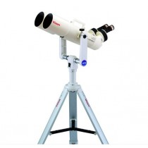 VIXEN BT125A - 125MM BINOCULAR TELESCOPE W/MOUNT & EYEPIECES