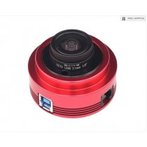 ZWO ASI120S SUPER SPEED COLOR CMOS CAMERA - USB 3.0