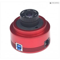 ZWO ASI185MC COLOR ASTRONOMY CAMERA