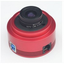 ZWO ASI-290MC COLOR ASTRONOMY CAMERA USB 3.0