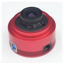 ZWO ASI-290MM-C COOLED MONOCHROME ASTRONOMY CAMERA USB 3.0